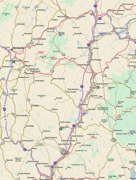 Vermont Home Inspectors - Water & Radon Testing